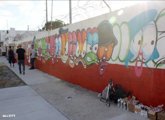 rime graffiti 50 characters jersey joe