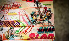 Wrap Sheets Detroit Fantastic
