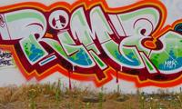 Rime / Jersey Joe – New Blog