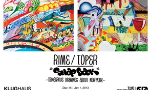 Rime & Toper – Snap Back