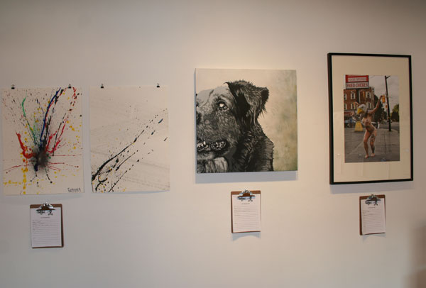 Rise Art Auction Toronto