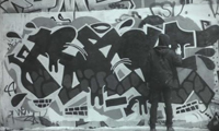 Rage5 Graffiti Video