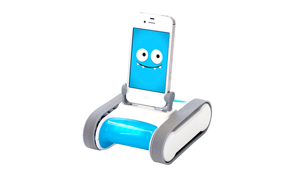 Romo Personal iPhone Robot