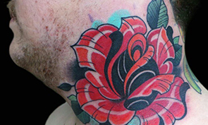 Tattoo Tuesday No. 253
