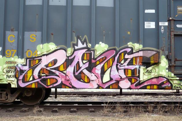 rove ast boxcar
