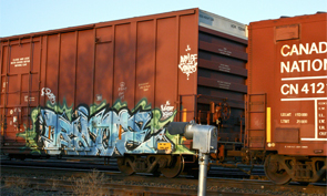 Freight Friday No. 142