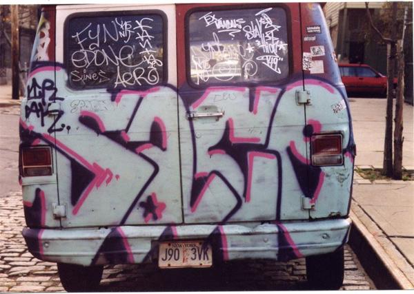 Sace Graffiti