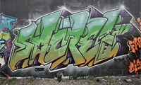 Sacred Graffiti Interview