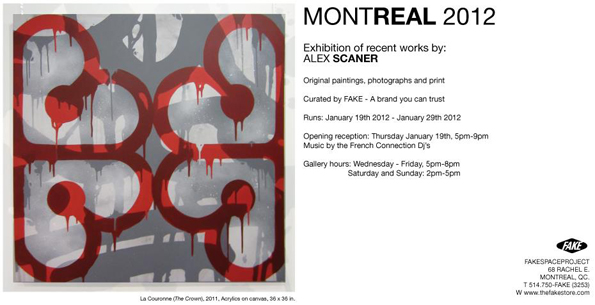 scan flyer montreal