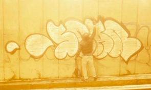 Scan Graffiti Video