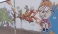 Scien & Klor Painting