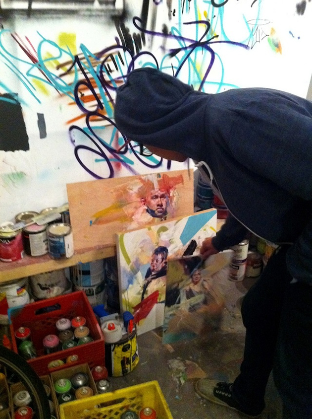 scott sueme graffiti artist