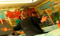 Seen Graffiti Video Interview