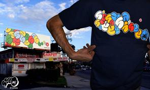 Seen Graffiti T-Shirt Designs