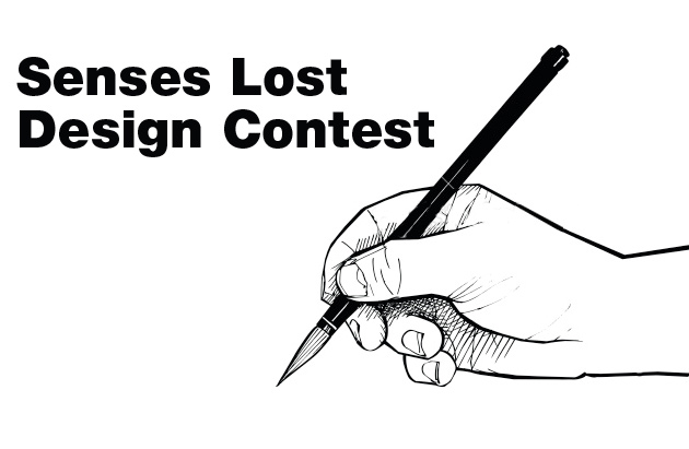 senses lost design contest