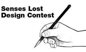 Senses Lost Design Contest