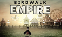 Sesame Street's Birdwalk Empire