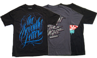 Seventh Letter Spring Clothing