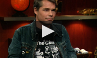 Shepard Fairey On Colbert Report