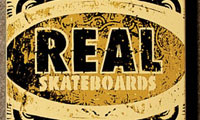 Real Obey Skateboard Decks