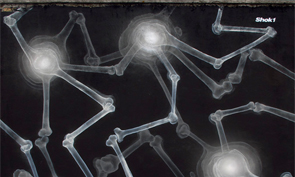 New Work by Shok 1