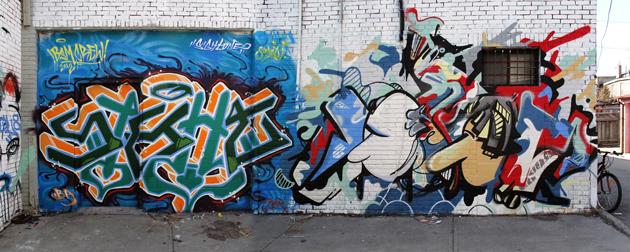 sigh chou graffiti toronto