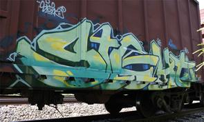 A & P Bench No. 2