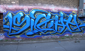 Sight Graffiti Interview