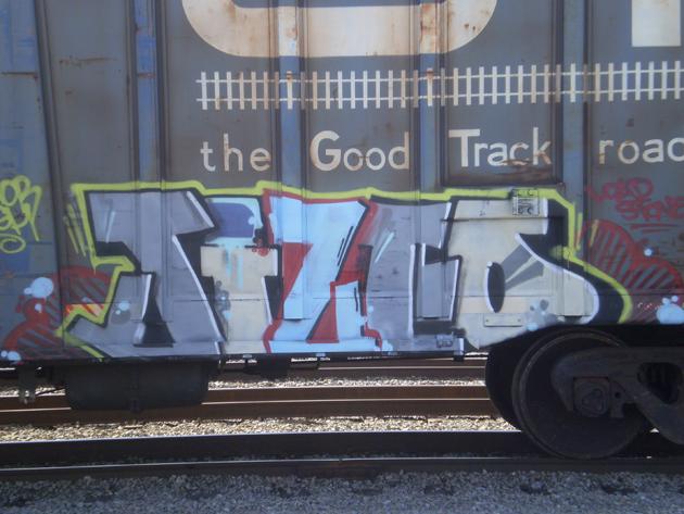 sizeo graffiti