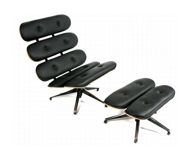 skateboard deck chair