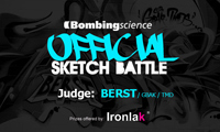 Bombing Science Sketch Battle Contest