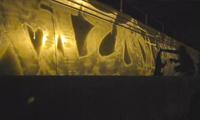 Skizo & Zodiak Freight Graffiti