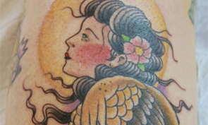 Tattoo Tuesday No. 81