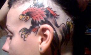 Tattoo Tuesday No. 152