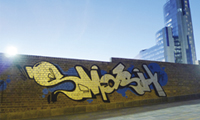 Smash 137 Graffiti Interview