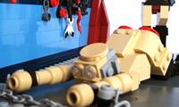 S&M Lego
