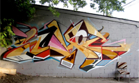 Sohoe Graffiti in the Torontoist