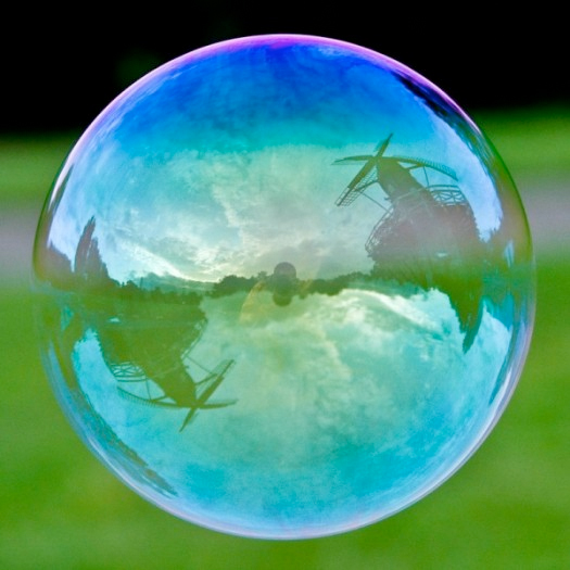tom storm soup bubble photography