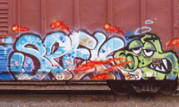 Spek Graffiti Interview