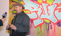 Steve Grody Graffiti LA Interview