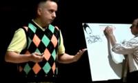 Steve Powers Speaks at TED