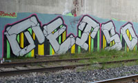 Getso Graffiti Interview