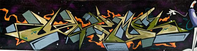 sueme graffiti toronto
