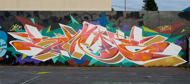 sueme graffiti vancouver