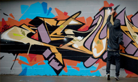 Sueme, Rons and Ensoe in Vancouver