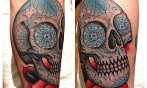 Tattoo Tuesday No. 233