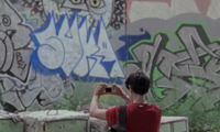 SUHA Graffiti Video