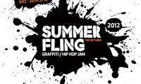 Summer Fling 2012