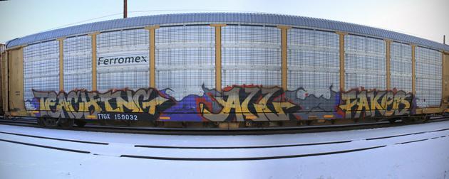 taf e2e graffiti