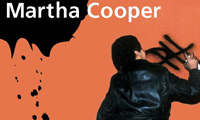 Martha Cooper's Book Launch